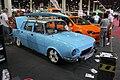 Blue tuned Škoda 110 during the Tuning Show 2009.jpg