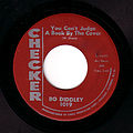BoDiddley- You can´t judge a book.jpg