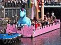 Boat 16, Canal Parade Amsterdam 2017 foto 3.JPG