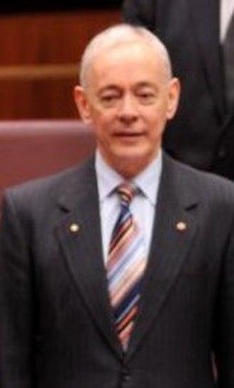 Bob Day - Day in 2014