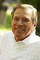 Bob Griswold Portrait 2008.JPG