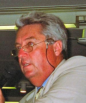 Bob Woolmer - Woolmer in December 1999