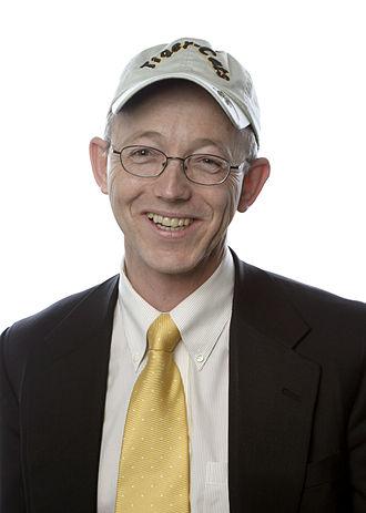 Bob Young (businessman) - Image: Bob Young Ticats 2010