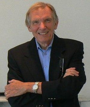 Robert Gardner (academic) - Dr. Robert Gardner, EdD, Professor Emeritus, Ryerson University