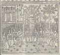 Boccaccio - Decameron, MCCCCLXXXXII ad di XX de giugno - 3852856 Scan00015 (cropped) - La brigata.tif