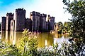 Bodiam castle at morning light.jpg