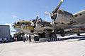 Boeing B-17G-85-DL Flying Fortress Nine-O-Nine LFront Low CFatKAM 09Feb2011 (14983562542).jpg
