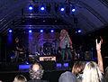 Bon Scott (band) 02.jpg