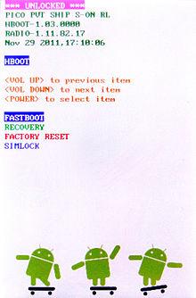 Booting - Wikipedia