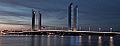 Bordeaux - Pont Chaban Delmas sur la Garonne - Photo Image Photography (8852056012).jpg