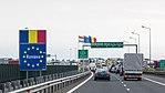 Border checkpoint Nadlac - Nagylak - Romanian side-8759.jpg
