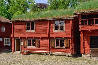 Das Bürgerhaus in Wadköping
