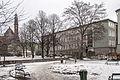 Borgarskolan från Ellen Keys park.JPG