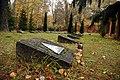 Borne Sulinowo - cmentarz radziecki - 2015-11-06 10-38-32.jpg