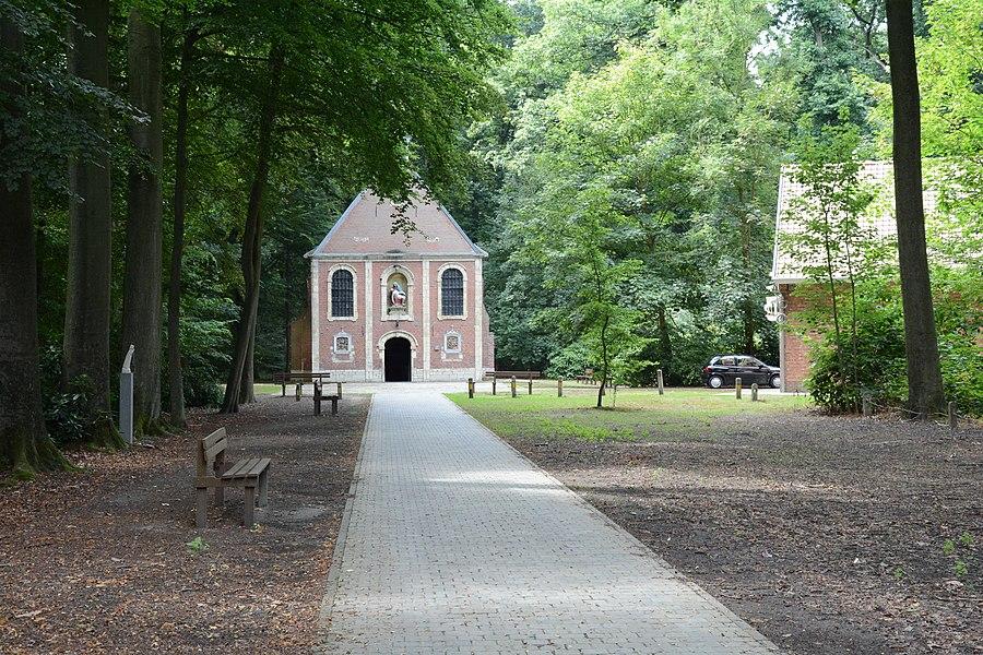 Boskapel, Buggenhout