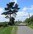 Bosworth Road at Walton Holt - geograph.org.uk - 865302.jpg