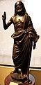 Bottega veneziana forse su modello di antonio lombardo, cristo redentore, 1495-1505 ca., da s. m. della carità.JPG