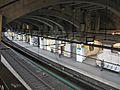 Boulainvilliers underground.jpg
