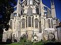 Bourges - cathédrale Saint-Étienne, chevet (03).jpg