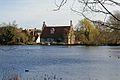 Bourne Pond - geograph.org.uk - 372317.jpg