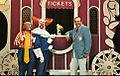 Bozos circus garfield goose 1976.JPG
