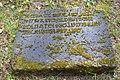 Brāļu kapi WWI, Jaunbērzes pagasts, Dobeles novads, Latvia - panoramio (7).jpg