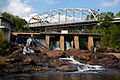 Bracebridge Falls and bridge.jpg