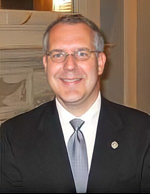 47th Oklahoma Legislature - 26th Governor of Oklahoma Brad Henry served as a state senator.
