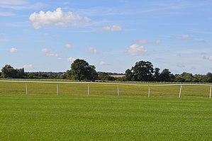 Brampton Racecourse - Image: Brampton Racecourse 2