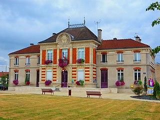 Bras-sur-Meuse Commune in Grand Est, France