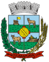 Official seal of Municipality of Guarapuava