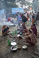 Breakfast Preparation - Gangasagar Fair Transit Camp - Kolkata 2016-01-09 8419.JPG