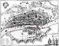 Bremen 1638–1647(Merian) Pulvertürme.png