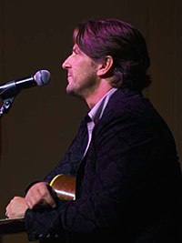 Brett James, ASCAP concert, 2011.jpg
