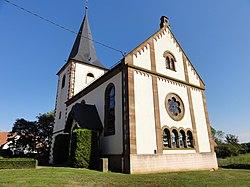 Breuschwickersheim EgliseProt 01.JPG