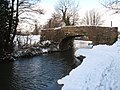 Bridge 101 on the Brecon Canal - geograph.org.uk - 1426151.jpg