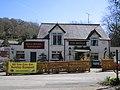 Bridge Inn, Caergwrle (3).JPG