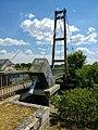 Bridge of Love (Boguslav, Ukraine) Міст кохання (Богуслав, Україна) (50170433917).jpg