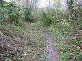 Bridleway, Sherrington - geograph.org.uk - 1069888.jpg