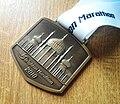 Brighton Marathon Medal.jpg