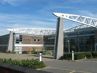 City Technology College type of secondary school in the UK