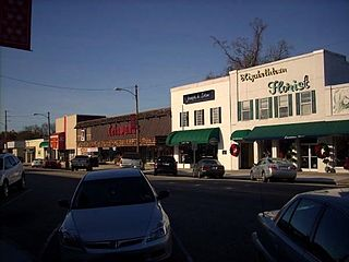 Elizabethtown, North Carolina Town in North Carolina, United States