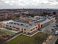 Broadwater Farm Primary School (The Willow), redevelopment 278 - March 2013.jpg