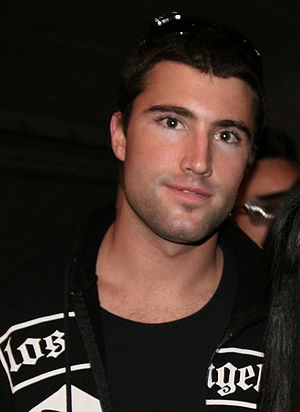 English: Brody Jenner in 2008