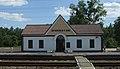 Bronnaya Gora, Train Station.jpg