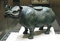Bronze rhinoceros wine vessel.jpg