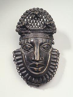 Benin court and ceremonial art