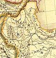 Brue, Adrien Hubert, Asie-Mineure, Armenie, Syrie, Mesopotamie, Caucase. 1839. (CH).jpg