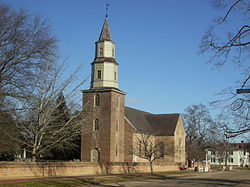 Bruton Church, Williamsburg.JPG