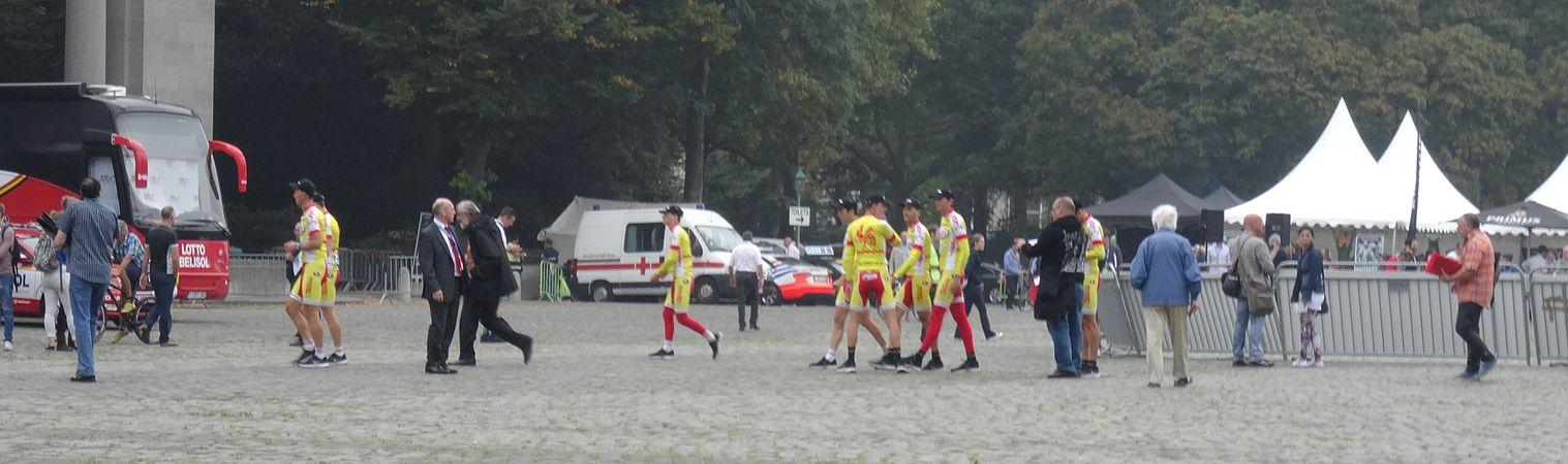 Bruxelles et Etterbeek - Brussels Cycling Classic, 6 septembre 2014, départ (A093).JPG